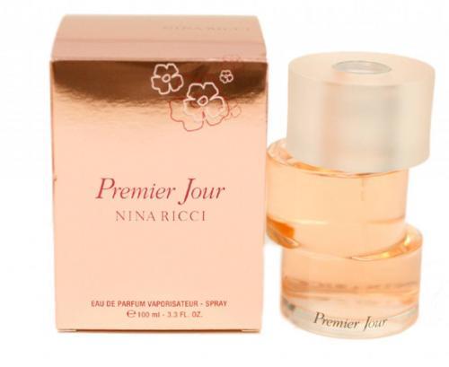 Parfum Nina Ricci Premier Jour 100 ml, pentru femei [0]
