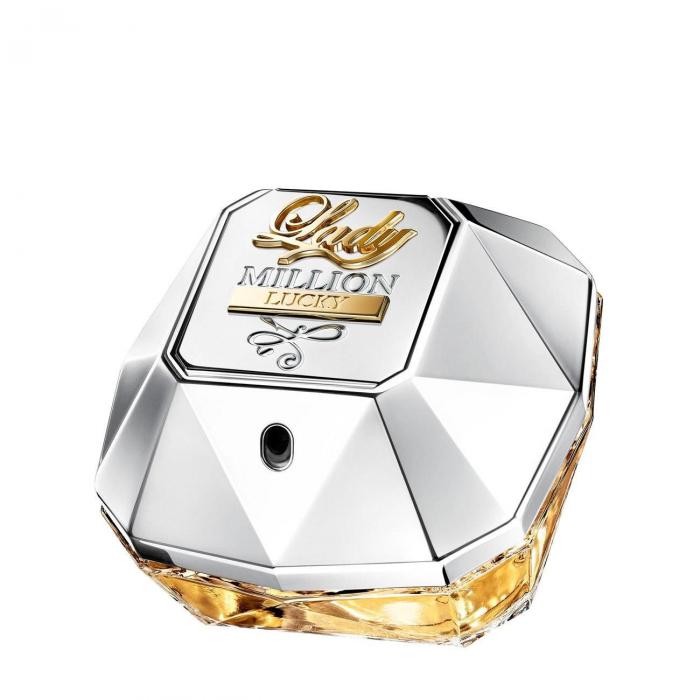 Parfum Paco Rabanne Lady Million Lucky 80 ml, femei, Floral - Fructat [0]
