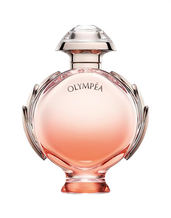 Parfum Paco Rabanne Olympea Aqua 50 ml, femei, Floral - Acvatic [0]