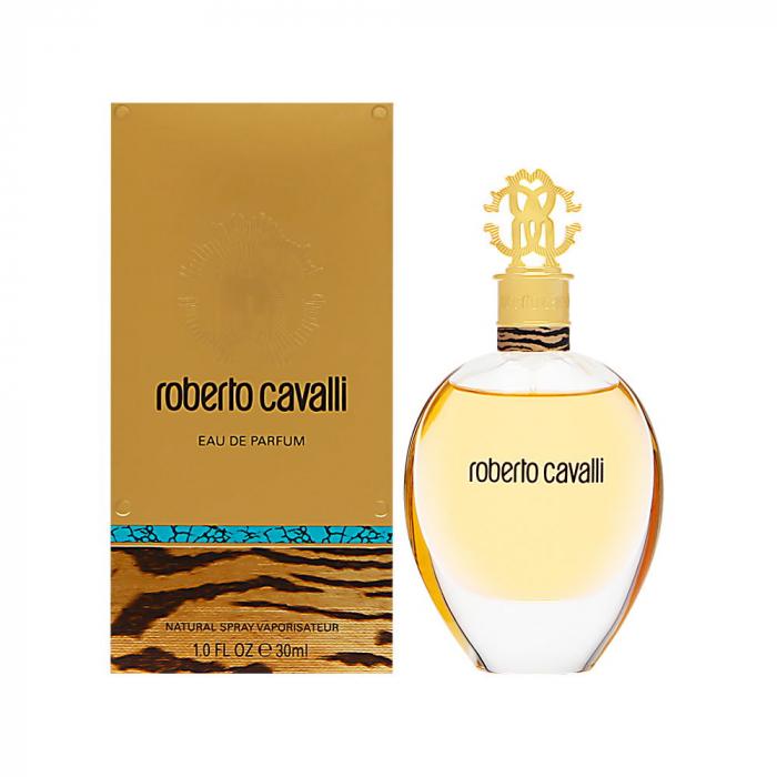 Parfum Roberto Cavalli Eau de Parfum 30 ml, femei, Oriental - Floral [0]