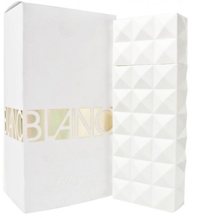 Parfum S.T. Dupont Blanc 100 ml, pentru femei [0]