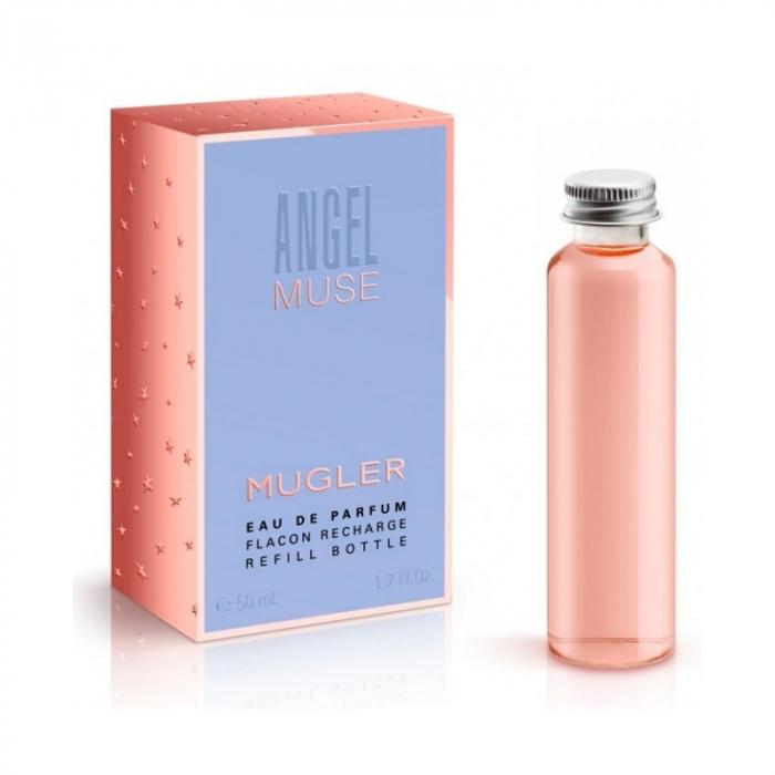 Parfum Thierry Mugler Angel Muse 50 ml, femei, Oriental [0]