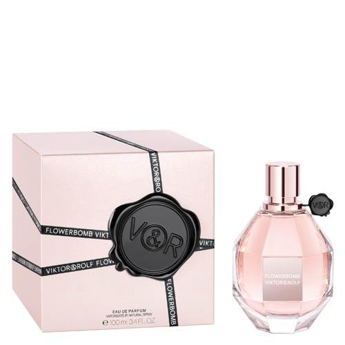 Parfum Viktor & Rolf Flowerbomb 50 ml, femei, Oriental - Floral [0]