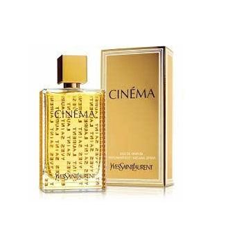 Parfum Yves Saint Laurent Cinema 50 ml, femei, Oriental - Floral [0]