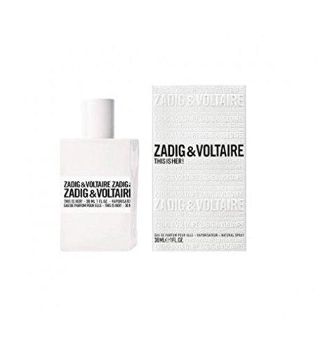 Parfum Zadig & Voltaire This Is Her! 50 ml, pentru femei [0]