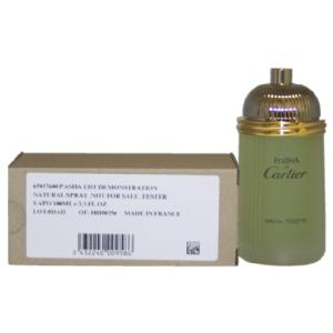 TESTER  Pasha de Cartier, Barbati, Eau de Toilette, 100 ml [0]