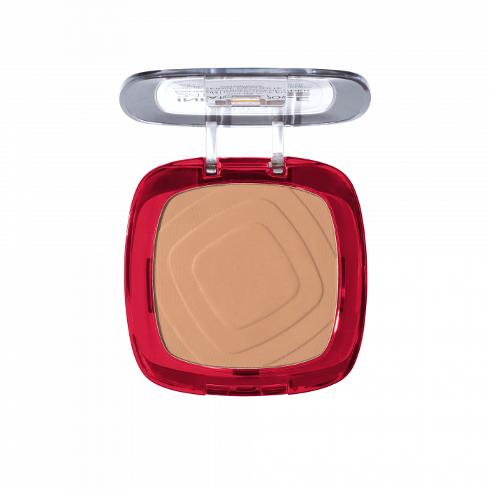 Pudra Compacta Infaillible 24H Fresh Wear Powder 3