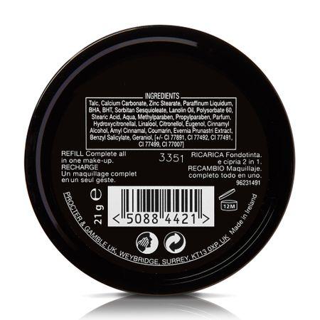 Pudra compacta Max Factor Creme Puff, 042 Deep Beige, 21 g 3
