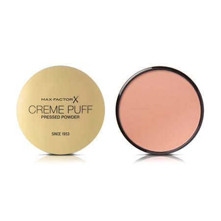 Pudra compacta Max Factor Creme Puff, 053 Tempting Touch, 21 g 2