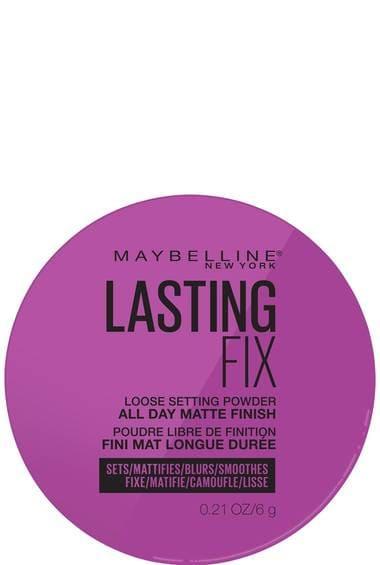 Pudra translucida libera Maybelline Master Fix 0