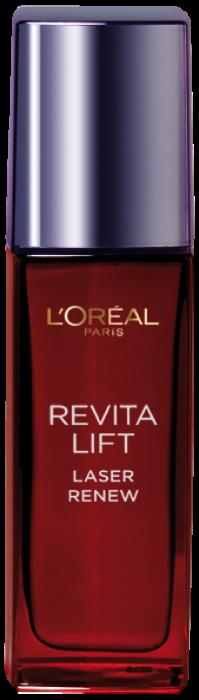 Revitalift Laser Renew, Femei, Ser de fata, 30 ml [0]