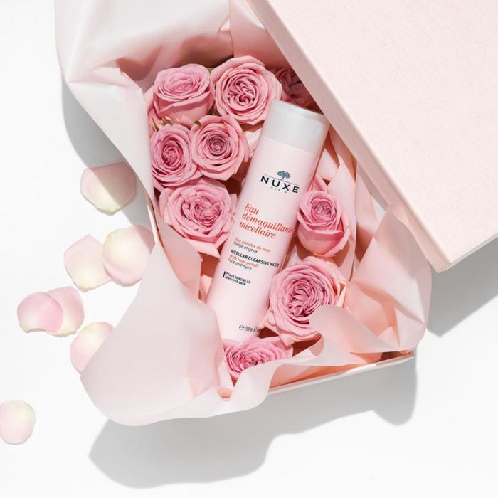 Rose Petals, Femei, Apa micelara pentru curatare, 100 ml [2]