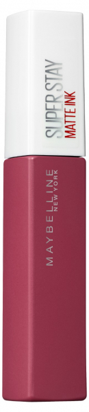 Ruj lichid mat Maybelline Superstay Matte Ink 26