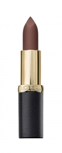 Ruj mat L`Oreal Paris Color Riche Matte 654 Bronze Sautoir 0