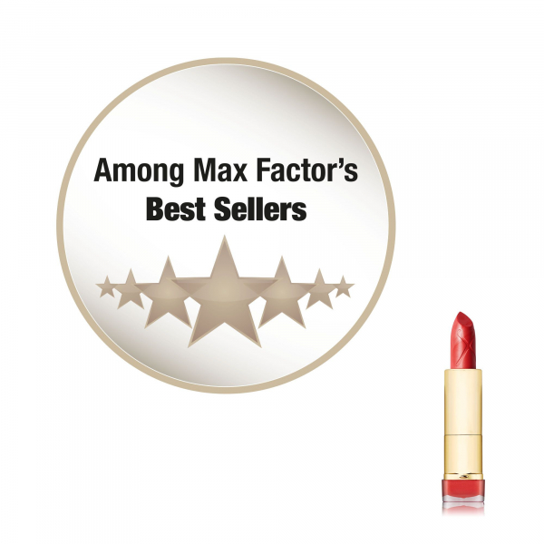 Ruj Max Factor Colour Elixir, Bewitching Coral, 4 ml 4