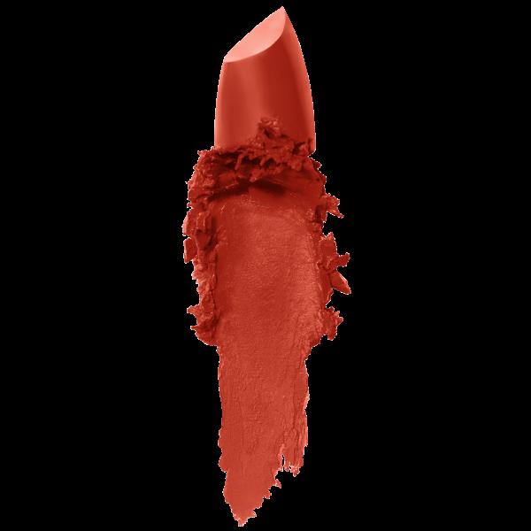 Ruj Satinat Maybelline Color Sensational, 366, Sunset Spark, 4.2g [1]
