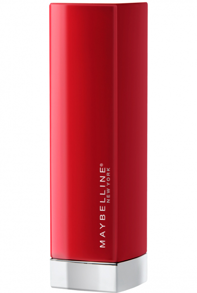 Ruj satinat Maybelline Color Sensational Made for All, 385 RUBY 1