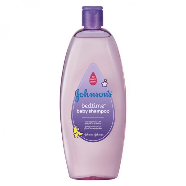 Sampon Johnson`s Baby cu Levantica, 300 ml [0]
