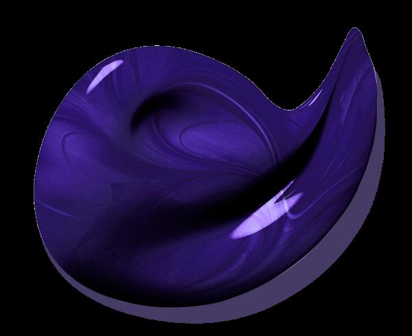 Set 2x Sampon pentru parul blond/gri Elseve Purple Shampoo 200 ml [2]