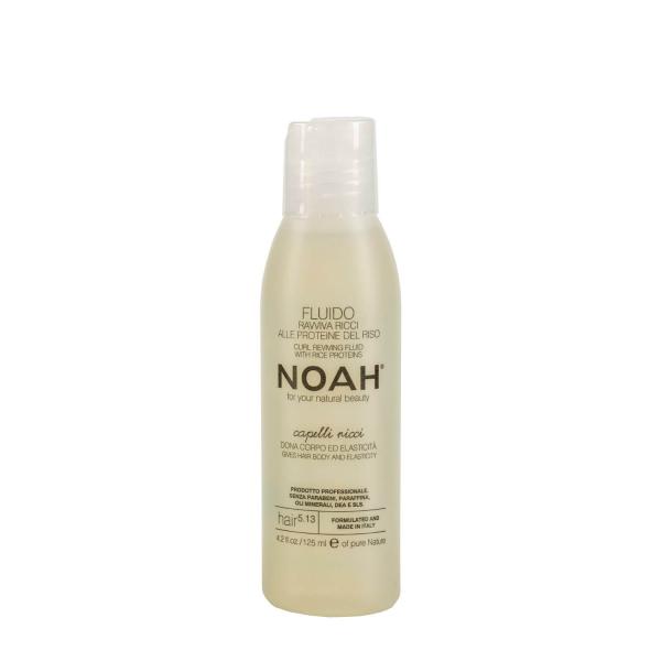 Ser pentru revitalizare si definire bucle (5.13) Noah 125 ml [0]
