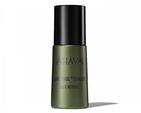 Serum cu retinol anti-aging, Safe pRetinol, Ahava, 30ml 0