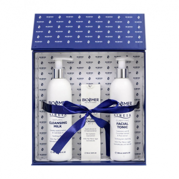 Set cadou bio   Perfect Hydration Bio Mer 0