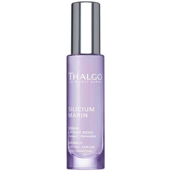 Silicium Marin, Femei, Ser anti-riduri, 30 ml [0]