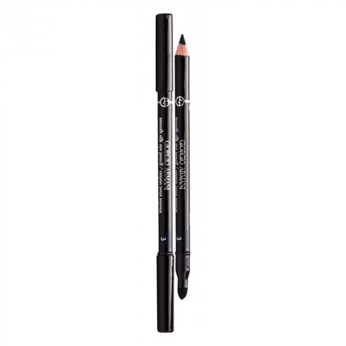 Smoothing Silk Eya Pencil, NO. 3, 1.04 gr [0]