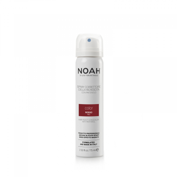Spray corector cu vitamina B5 pentru acoperirea radacinii parului ROSU Noah 75 ml 0