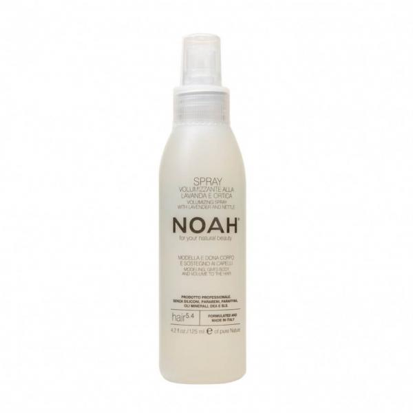 Spray volumizant cu lavanda si urzica (5.4) Noah 125 ml 0