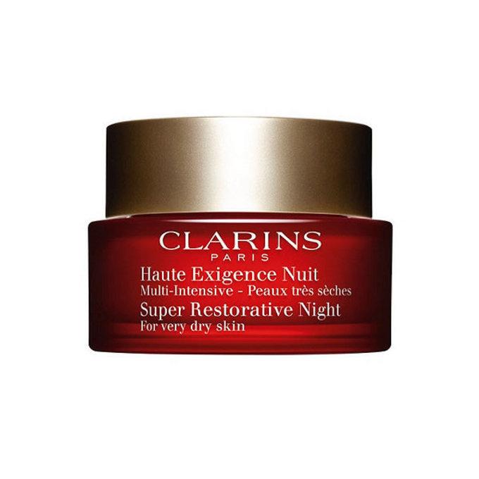 Super Restaurative Night Cream, Femei, Crema pentru noapte pentru ten uscat, 50 ml [0]