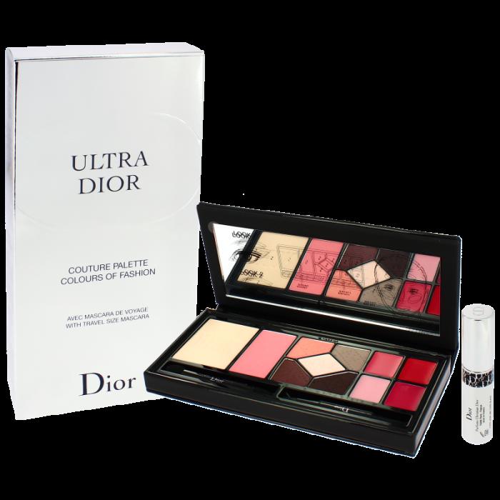 Ultra Couture, Femei, Paleta make-up, 18.55 g [0]
