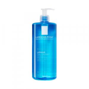 Gel de spălare pentru piele sensibilă, bebeluși, copii, adulți, La Roche-Posay Lipikar 750ml [0]