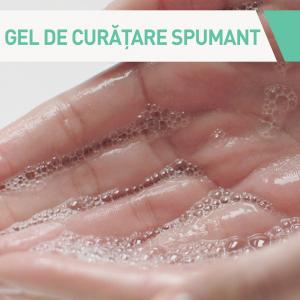 Gel de curățare spumant, piele normal-grasă 236 ml CeraVe [7]