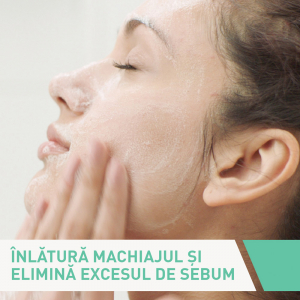 Gel de curățare spumant, piele normal-grasă 236 ml CeraVe [5]