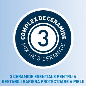 Gel de curățare spumant, piele normal-grasă 236 ml CeraVe [9]