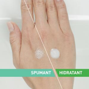 Gel de curățare spumant, piele normal-grasă 236 ml CeraVe [8]