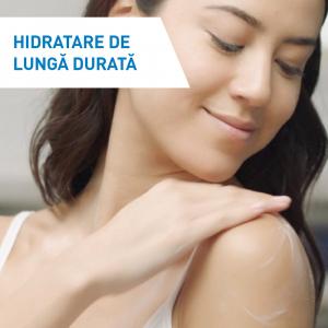 Loțiune hidratantă pentru față și corp, piele uscată și foarte uscată  473 ml CeraVe [2]
