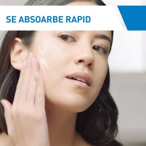 Loțiune hidratantă pentru față și corp, piele uscată și foarte uscată  473 ml CeraVe [1]
