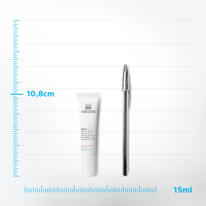 Cremă antirid pentru conturul ochilor, Hyalu B5 LA ROCHE-POSAY, 15ml [2]