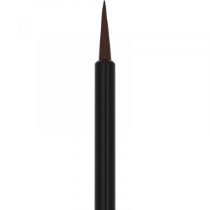 Tus lichid rezistent Tattoo Liner Liquid Ink, 720 Dark Henna Brown, 2.5ml [2]