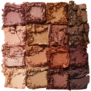 Paleta de farduri Nudes Of New York Maybelline, 18g [2]