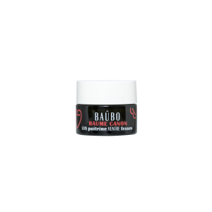Balsam organic Baubo Gorgeous, pentru fermitatea pielii, 50 ml1