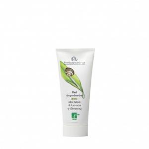 After shave gel cu extract de melc BIO Helidermina La Dispensa 100 ml0