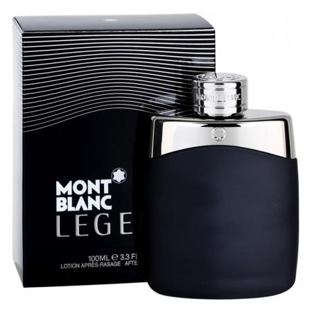 After shave lotiune pentru calmare, MontblancLegend, 100 ml [1]