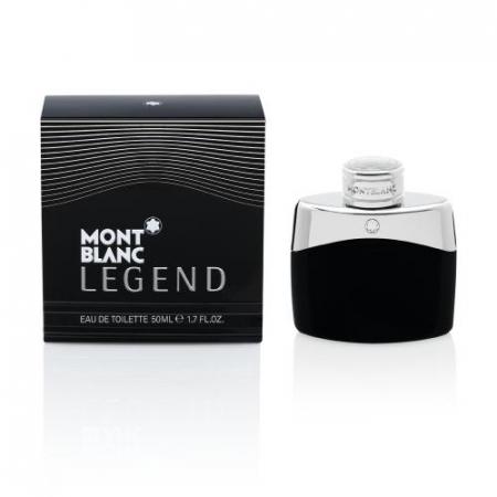 After shave lotiune pentru calmare, MontblancLegend, 100 ml [0]
