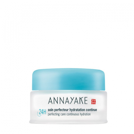 TESTER  ANNAYAKE 24H PERFECTING CARE CONTINUOUS HYDRATION 50 ML *F [0]