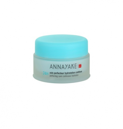TESTER  ANNAYAKE 24H PERFECTING CARE CONTINUOUS HYDRATION 50 ML *F [1]
