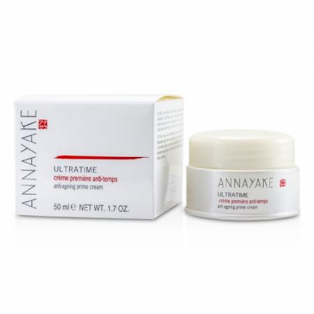 TESTER  ANNAYAKE ULTRATIME ANTI-AGEING PRIME CREAM 50 ML *F [0]