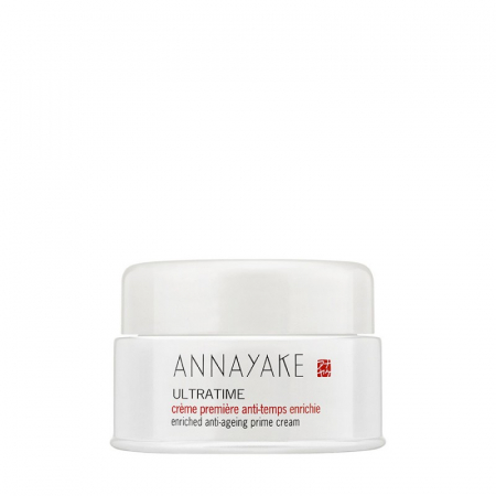 TESTER  ANNAYAKE ULTRATIME ENRICHED ANTI-AGEING PRIME CREAM 50 ML *F [1]